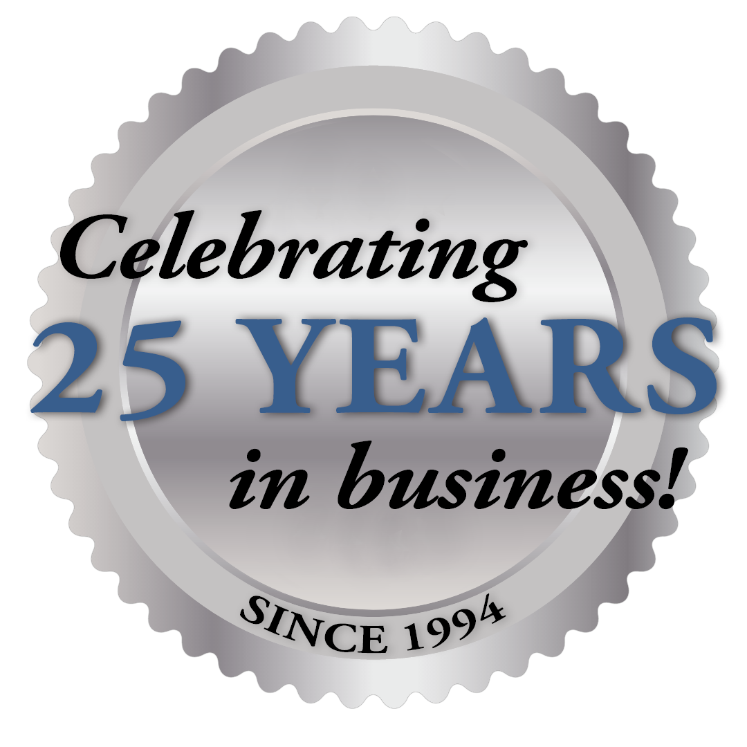 Mutual Capital Alliance, Inc. celebrates 25 years in buiness!